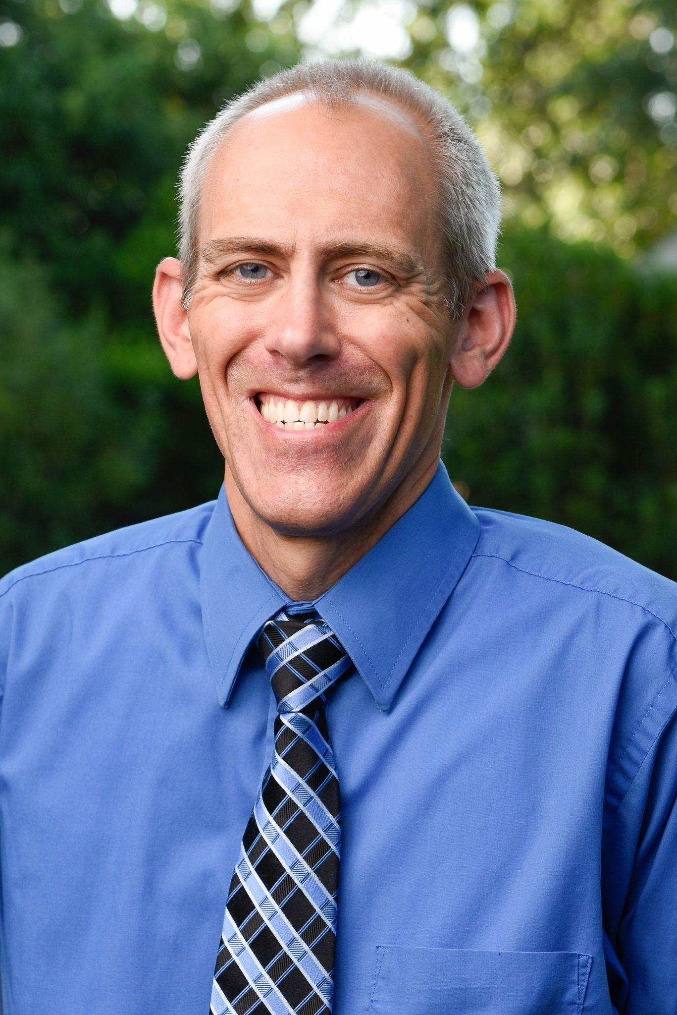 Dr. Brian Newsome