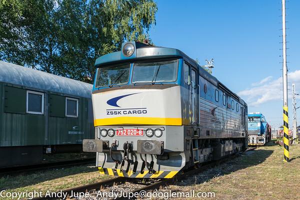 Class 752