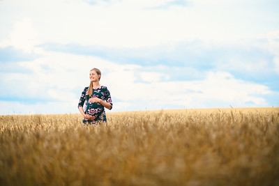 EllaMae Maternity Photos 6-16-19