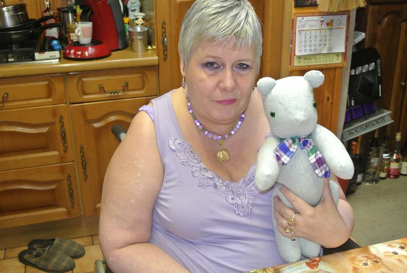 2013-07-31 Bear 'Caine' & Maintje 01.JPG