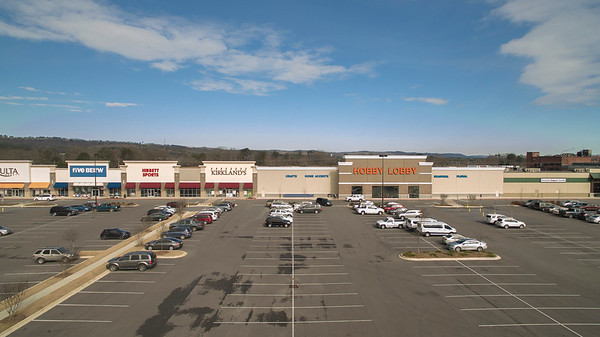 Gadsden Shopping Center
