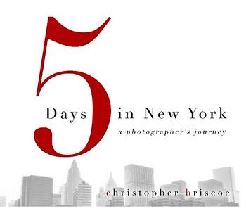 5 Days in New York