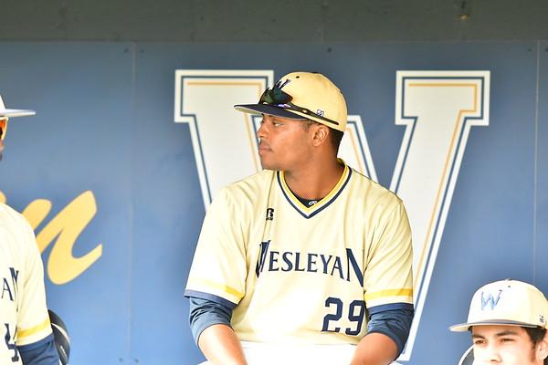 2-28-19 Baseball