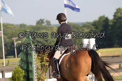 PEL Pre-Childrens Horse/Pony