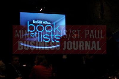 Book of Lists Launch Party 2009