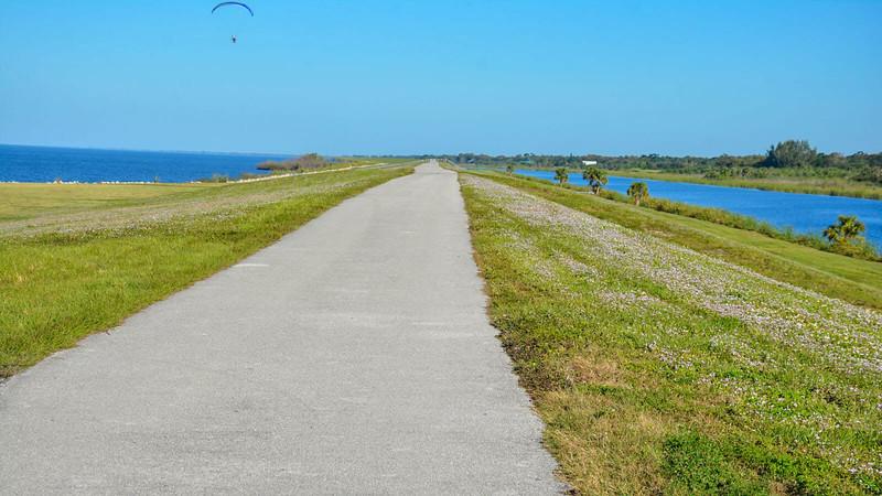 Florida Trail Port Mayaca