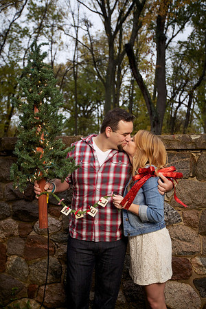 Megan + Jons Engagement