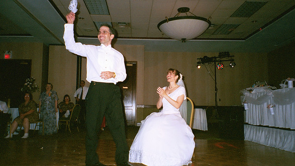 2002-6-28 Becky's Wedding