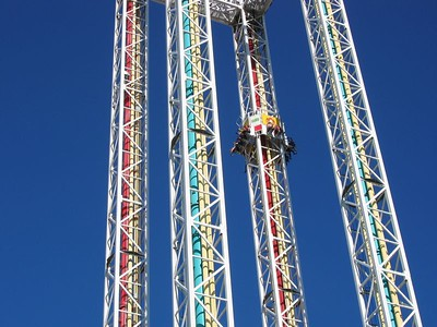 Amusement Parks in the United States