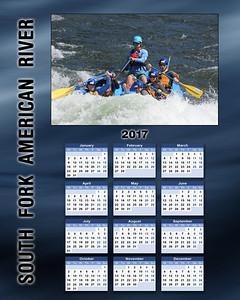 American River - Rafting