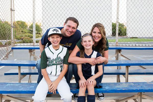 Speer Family 2016