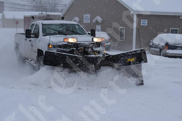 Snowstorm 12/29/15