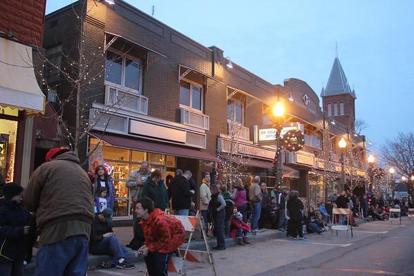 Parades & Community Events