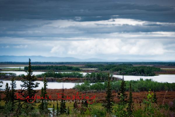Around Fairbanks