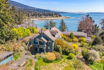 4762 Highway, West Vancouver