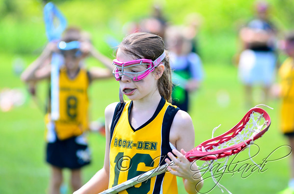 June 7 - Rock-Den Green vs Montville