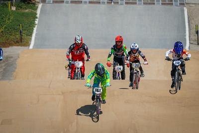 8-18-18 Chula Vista BMX Race for Life