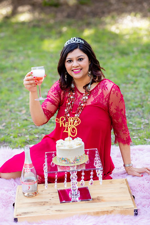 Lavanya's 40th Birthday Bash