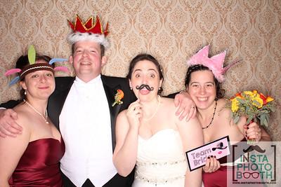 10.13.2013 - Meg & Jay's Wedding