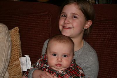 2010 January Family