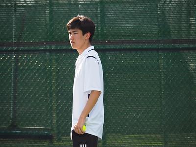 2019 Tennis Oak Ridge