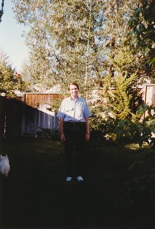1986 Assorted Family Photos