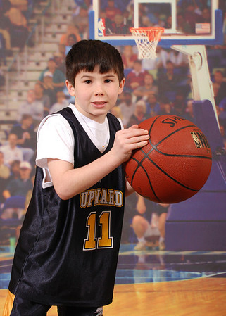 Rob Basketball 2012
