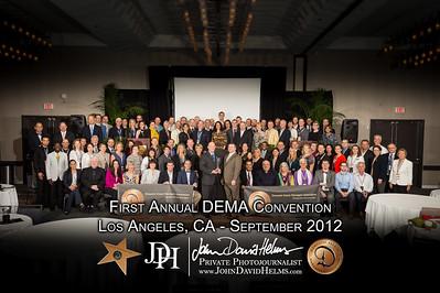 2012 DEMA Los Angeles