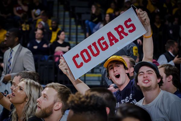 12.15.18 College of Charleston @ VCU Basketball