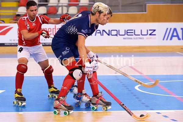 day4: Austria vs France