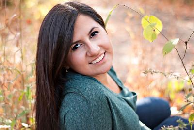 Annie senior 10-15