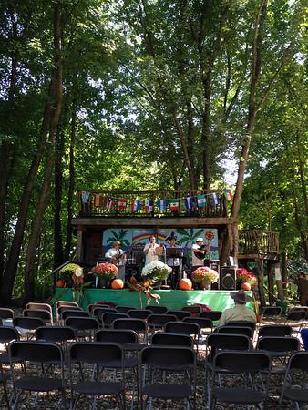 2014 Community Fall Festival