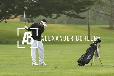 2014-15 Cal Poly Golf