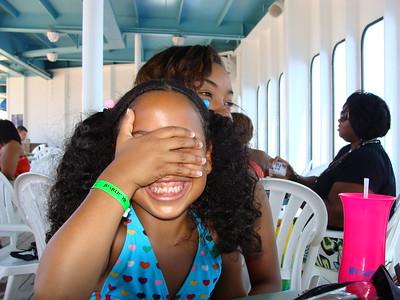 Family Cruise 2010