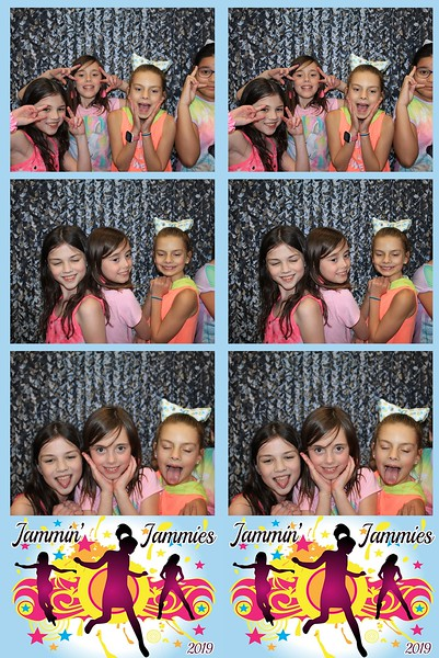"""Girl Scouts Service Unit 509 """"Jammin Jammies 2019"""""""