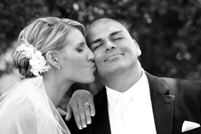 Joe & Chanelle Wedding