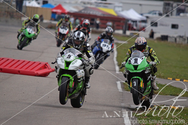 September 4, 2016: EMRA Race Day Round 6