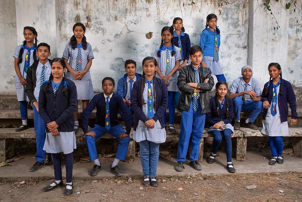 Focus of a Child India 2019