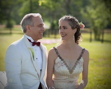 Judge Jay & Cynthia, MD - Wedding