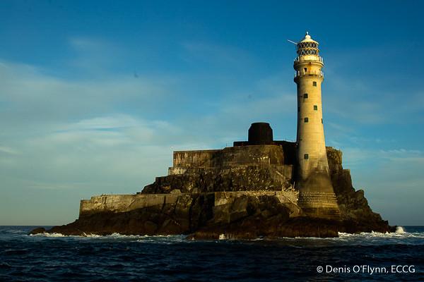 Fastnet Lighthouse - Co. Cork