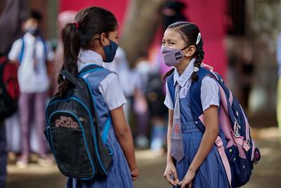 UNICEF-SCHOOL REOPEN-12-09-2021