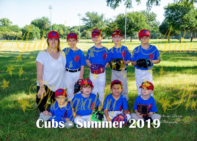 20190608 - # N1 KB Cubs
