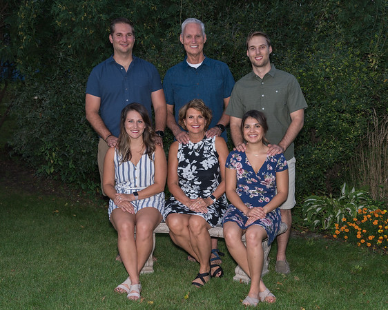 Family Pictures 9/4/18