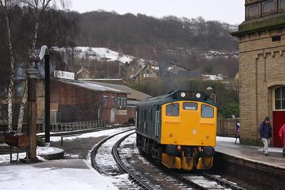 2nd - 5th Jan 2010 Scotland
