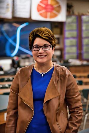 Montana's Teacher of the Year 2020