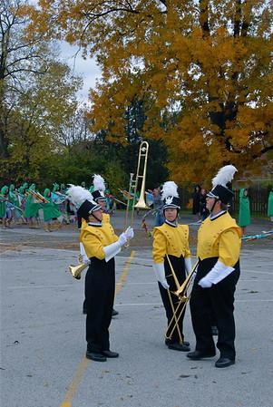2009 Semi-State October 24 - Bill H. Pt 3