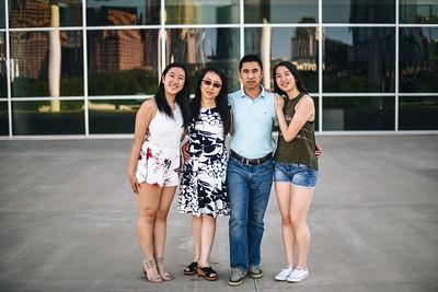 Pan Family