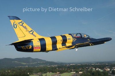 Aero L39 Albatros (all variants)