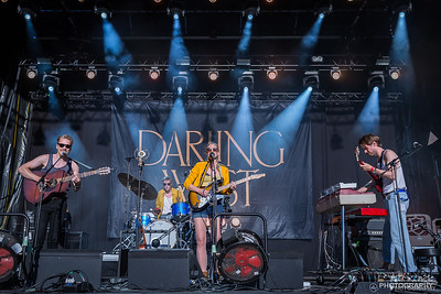 2018-07-29 Darling West