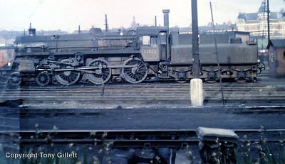 BR standard Class 4 4-6-0 (75000-75079)